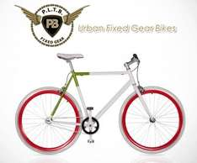 Urban Fixed Gear Bike für 219 EUR statt 449 EUR