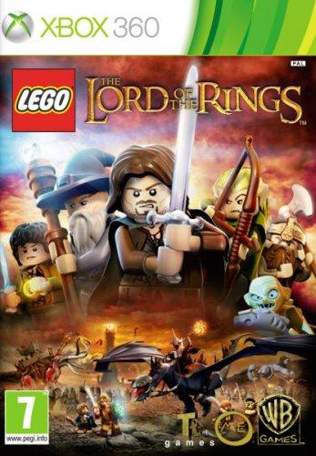 Lego Herr der Ringe für die Xbox 360 bei zavvi.com