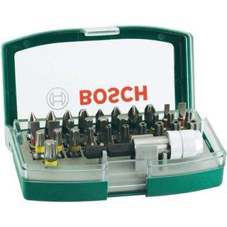 [Offline] Bosch 32tlg. Schrauber-Bit-Set bei Conrad nur Mittwoch den 07.08! (Bundesweit)