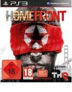 HOMEFRONT - Playstation 3 für 23,90+4,90 € Versand=28,89 euro bei hitmeister.de