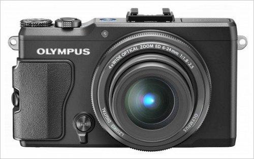 [Amazon] Olympus XZ-2 Edelkompakte Digitalkamera für 380,84€ (statt 449€)