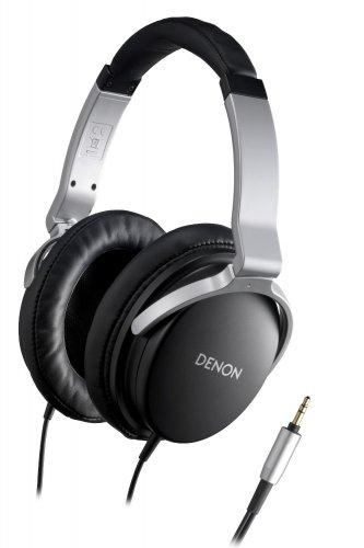 Denon AH-D 1100 Hifi-Kopfhörer schwarz für 75€ @Amazon.co.uk