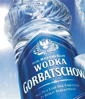 [Lokal] Wodka Gorbatschow 0,7l für 5,55€