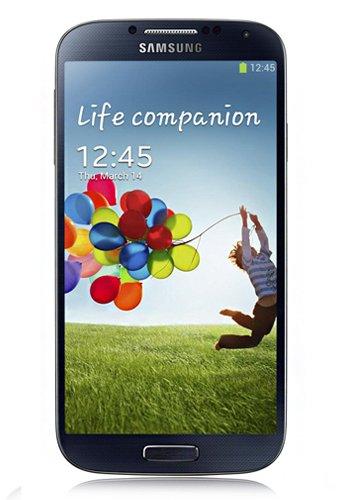 Samsung Galaxy S4 für wenig Telefonierer + SMS Flat + 500MB Flat