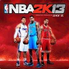 NBA 2K13 kostenlos für PS+ Mitglieder (PS3)