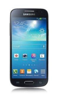 Vodafone Smart M Tarif + Samsung Galaxy S4 Mini (SMS-Flat, 300 Freiminuten/Monat, 300MB)