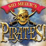 [IOS] Sid Meier's Pirates! (iPad, iPhone, iPod Touch)