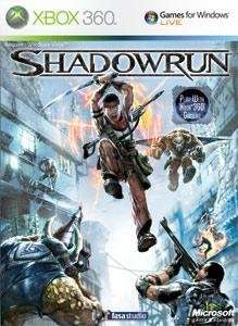 [XBOX 360] Shadowrun gratis für Gold-Mitglieder