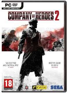 [Steamkey] Company of Heroes 2