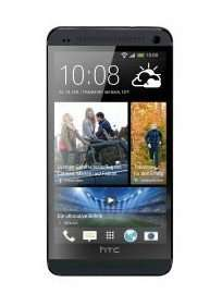 19.15 %gespart. 549,00 € HTC ONE Stealth Black 32GB @getgoods.de