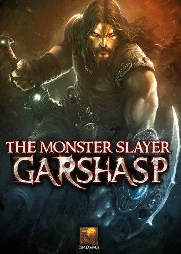 Garshasp: The Monster Slayer [Steam] für 0.94€ @Amazon.com