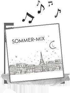"""Vogue Sommer Mix - kostenlose """"Mix-CD"""""""