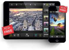 [IOS] Fx Photo Studio iPhone / iPad kostenlos
