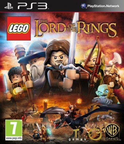 XBox 360/PS3/Vita - Lego: Der Herr der Ringe für €16,01 [@TheHut.com]
