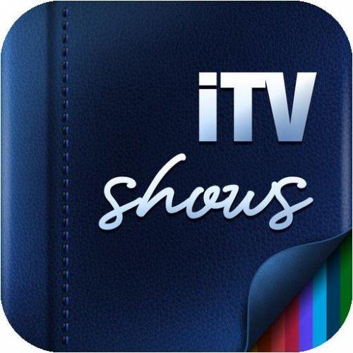 [IOS] iTV Shows 2 erstmals gratis