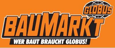 20% Rabatt beim Globus Baumarkt -nur LOKAL- in 86343 Königsbrunn