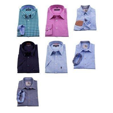 Dornbusch Herren Hemden, 13,95 Euro versandfrei, ebay WOW Angebot, 60% Rabatt