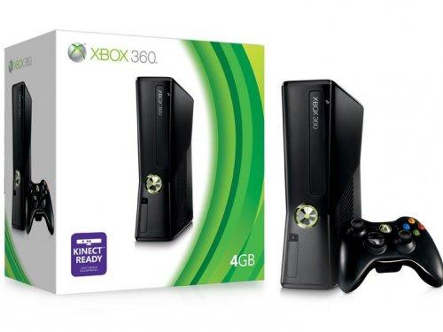 [Marktkauf Löhne] Xbox 360 4GB für nur 99€