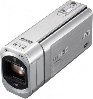 JVC GZ-VX715 HD-Camcorder