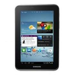 Samsung Galaxy Tab 2 7.0 8 GB WiFi silber Tablet für 137€ @Comtech