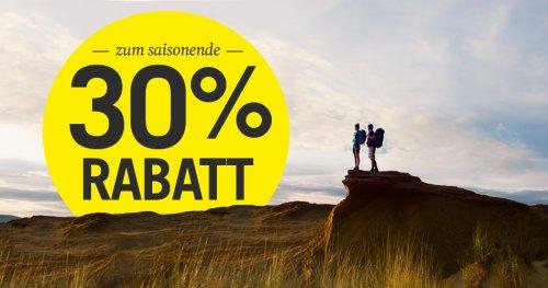 30% bei Icebreaker, tolle Outdoor-Kleidung aus Merinowolle