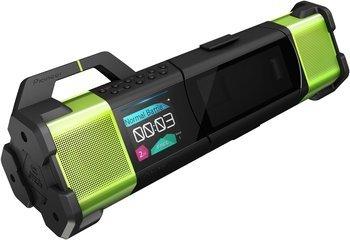 Pioneer STZ-D10T-G Street Dancer-Audio-System für 88€ @ DC