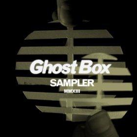 "[Amazon MP3] ""The Ghost Box"" Chillout Album bei amazon.co.uk"