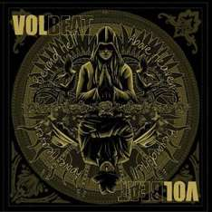 Volbeat Album Beyond Hell/Above Heaven @ Amazon: 5,54€