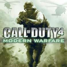 [Steam] Call of Duty 4 - Modern Warfare für 6,43€ @ GetGames