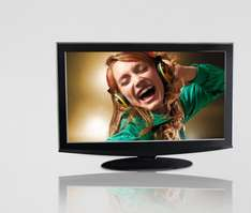LOKAL Oldenburg - Tchibo Prozente -LCD-TV mit LED-Hintergrundbeleuchtung 111€ TELEFUNKEN UPDATE