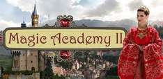 Magic Academy 2: Mystery Tower  für Android........ kostenlos