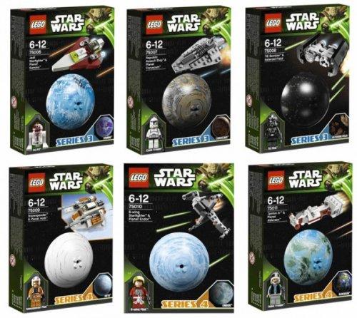 [LOKAL?] Heppenheim ROFU Kinderland 25% auf (fast) alles - Lego Star Wars Planeten Serie u.a.