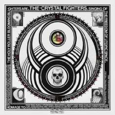 "Crystal Fighters - Single: ""Are We One"" [iTunes]"