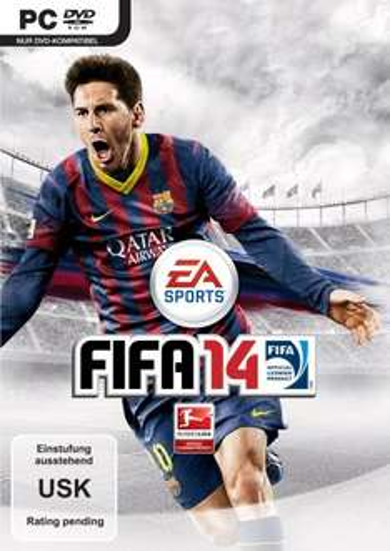 FIFA 14 für ~20€ Vorbestellung (PC - Origin) (mit Anleitung) @ Nuuvem