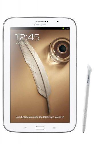Quelle.de: Samsung Galaxy Note 8.0 Wifi für 323€, in weiß (Idealo ca. 330€ Wifi )