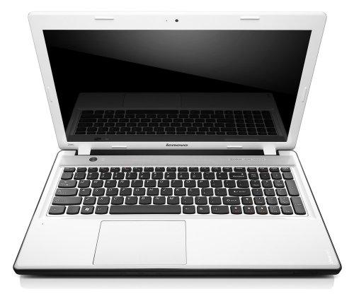 Lenovo IdeaPad Z580 mit Core-i7 für 486 Euro