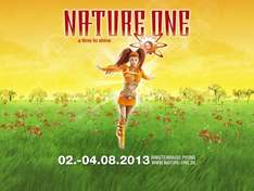 Nature One 2013 Livestream