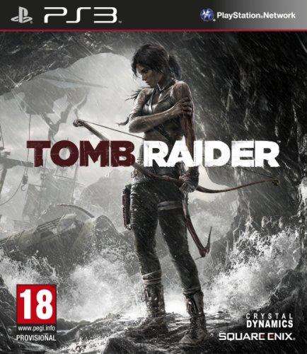 Tomb Raider für PS3 für ca. 21 € [Hut.com]