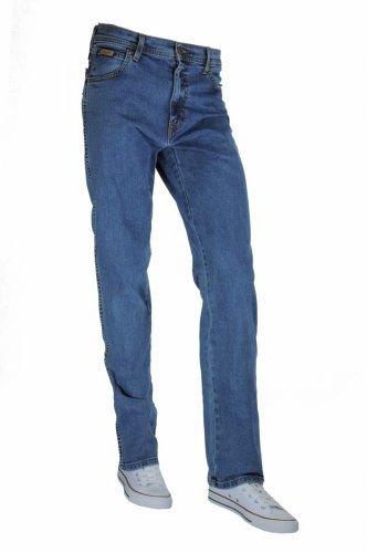 Wrangler Jeans verschiedene Modelle ab 48,87€ inkl Versand