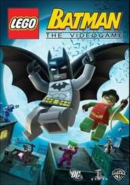 LEGO Harry Potter: Years 1-4 oder Batman  für  3,90€ @ Gamefly