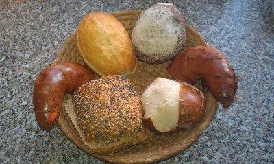 ERNEUT GRATIS: Brötchen-Lieferservice mit kostenlosen Brötchen