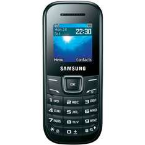 Österreich, ev. lokal MM Bürs: Samsung E1200 + 3SuperSim