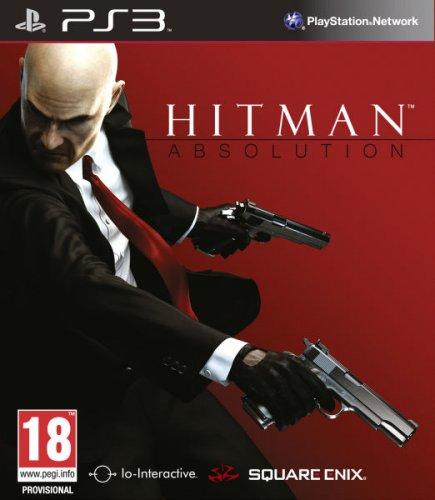 Hitman Absolution PS 3 für 16 € bei Thehut.com