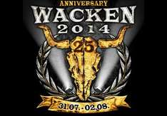 Wacken Open Air 2014  X-MAS-Package