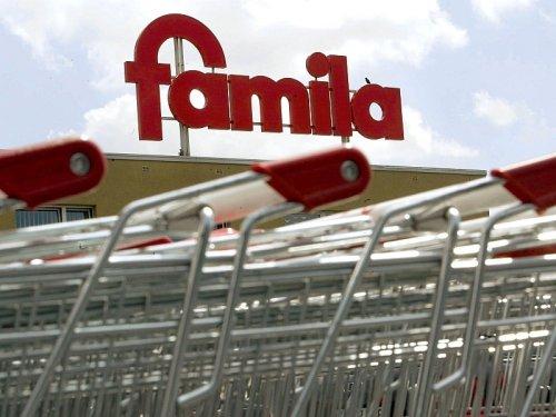 Famila in Löhne 70 % auf alles, 90 % auf Textil, Absoluter Hammer Deal....