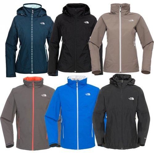 The North Face Stratos Jacket Damen/Herren