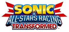 [Steam] Sonic and All-Stars Racing Transformed 4 Pack @GMG