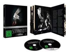 "Schindlers Liste - 20th Anniversary Edition [Blu-ray] [Limited Edition] für 13,99 € / ""Normal"" Edition 9,97€ [Amazon.de]"