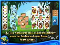 Fairway Solitaire (iPhone/iPad) kostenlos