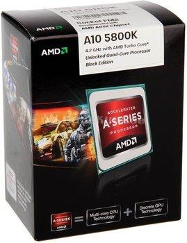 AMD A10-5800K APU für 48,67€ (ggf. +8,99€ VSK) + Simcity gratis @Mindfactory MindStar